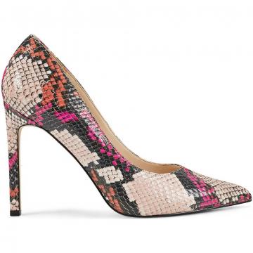Nine West Tatıana Pembe Kadın Gova Ayakkabı